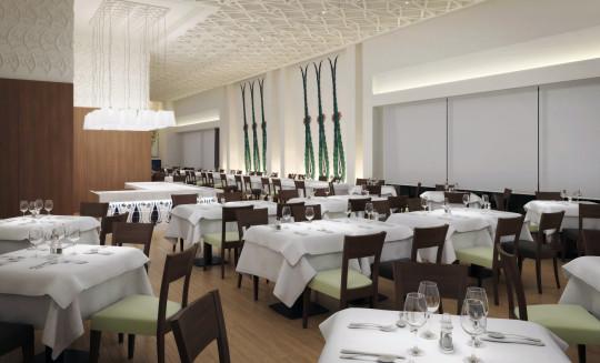 Restaurant - Toronto