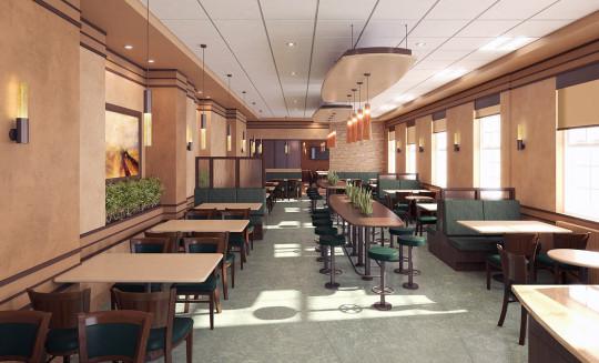 Douglas_Cafeteria