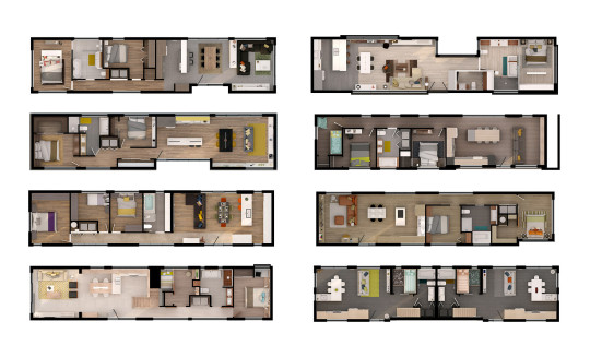 Cheap d floor plans u with plan maison architecte 3d for Maison unimodulaire prix