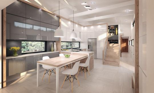 MaisonModulaire-Unit4_Cuisine