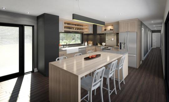 MaisonModulaire-Unit6_Cuisine